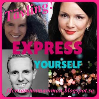 4good express yourself tävling fdensammamamman